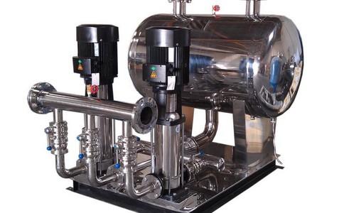 【变频给水设备价格】变频给水设备图片 - 中国供应商